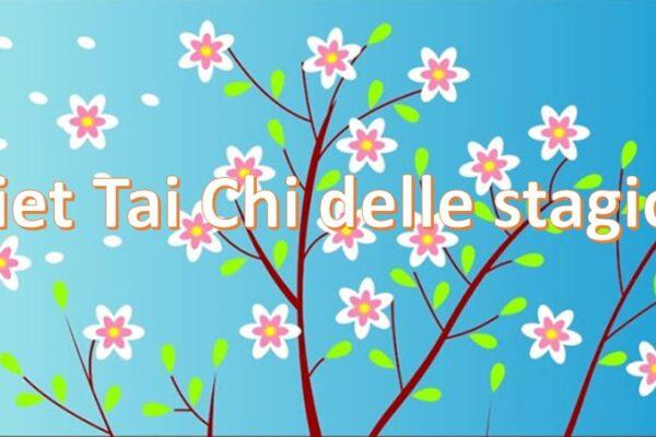 Viet Tai Chi delle Stagioni – Primavera