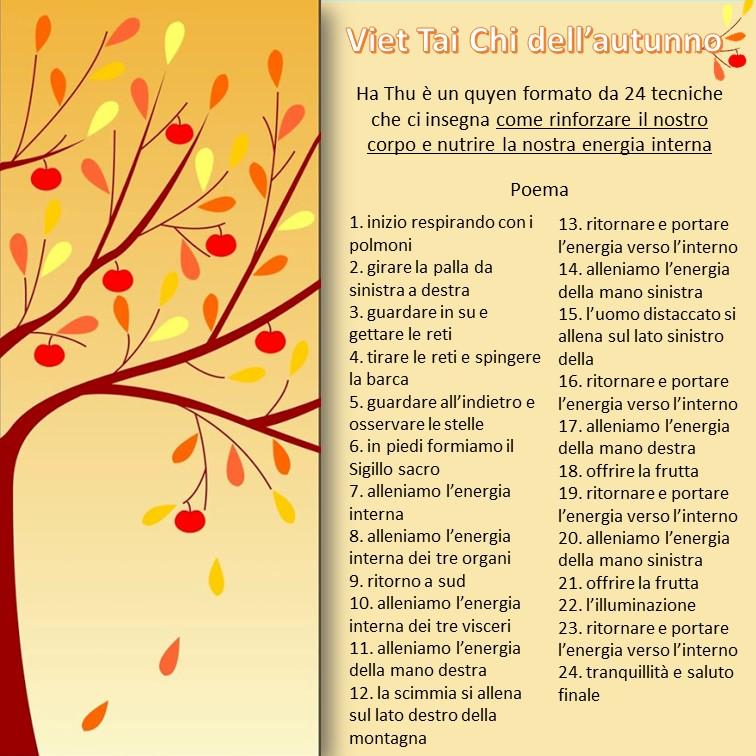 VTC dell'autunno